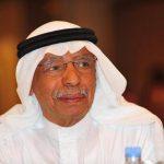 """رحيل الفنان الكوميدي محمد المفرح الشهير بـ """" أبو مسامح """""""