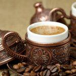فوائد القهوة التركية للتنحيف
