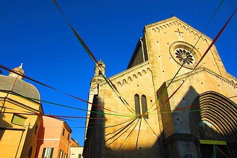 الارثوذوكسية الروسية في سانريمو ايطاليا - مدينة سانريمو الايطالية