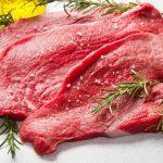 علاقة اللحوم الحمراء بسرطان الثدي