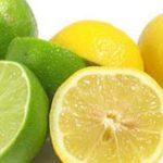 فوائد الليمون في علاج التهاب الحلق