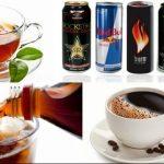 العلاقة بين قلة النوم واستهلاك المشروبات السكرية