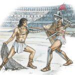 عشر معلومات لا تعرفها عن المصارعين الرومان