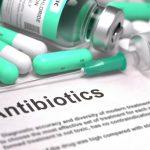 اضرار المضادات الحيوية على القولون