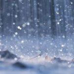 الفرق بين الغيث والمطر
