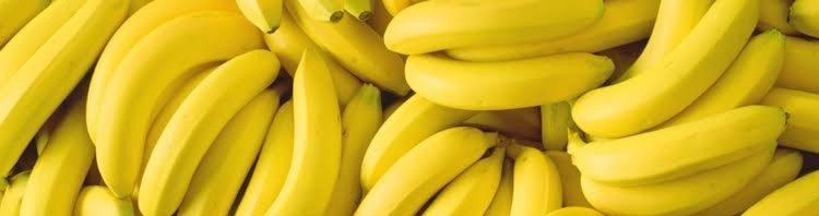 أغرب حقائق فاكهة الموز