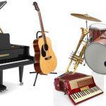 أبرز التخصصات الموسيقية وفرص العمل بها