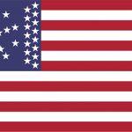 بدايات دولة أمريكا و موقعها الجغرافي