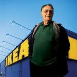قصة نجاح انجفار فيودور كامپراد مؤسس شركة إيكيا