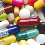 تأثير لون الدواء على فاعليتها بالنسبة للمريض