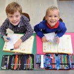 التجربة الألمانية في تدريس السعادة كمادة دراسية
