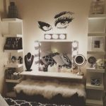 أشكال التسريحات لغرف نوم حديثة