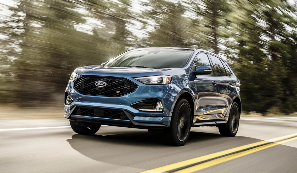 Photos and specifications of Ford Edge ST 2019 Sport Photos and specifications of Ford Edge ST 2019 Sport  D8 AA D8 B5 D9 85 D9 8A D9 85  D9 81 D9 88 D8 B1 D8 AF  D8 A7 D9 8A D8 AF D8 AC ST 2019