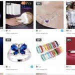 """أمنية """" The Wish app """" أرخص تطبيقات التسوق عبر الإنترنت"""