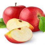 دراسات جامعتي إلينوي وأكسفورد حول التفاح