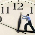 معلومات عن أصل تقسيم الساعة إلى 60 دقيقة