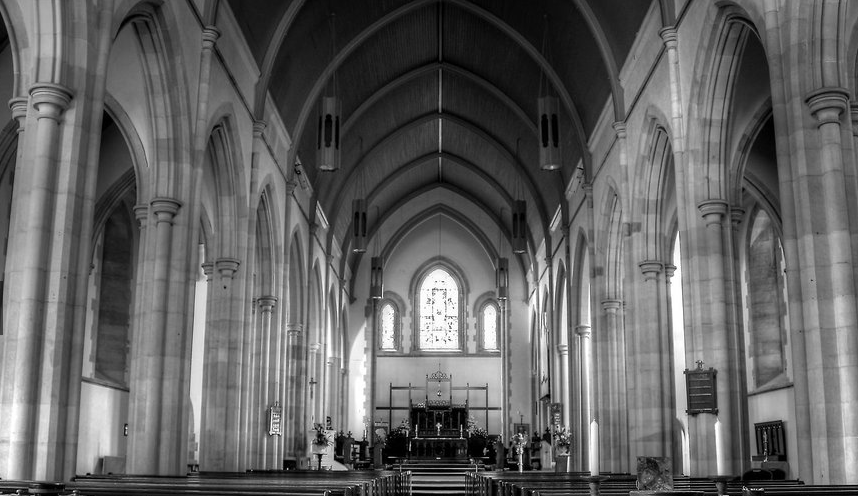 كنيسة سانت لوك الانجليكية - نبذة عامة عن مدينة توومبا الاسترالية