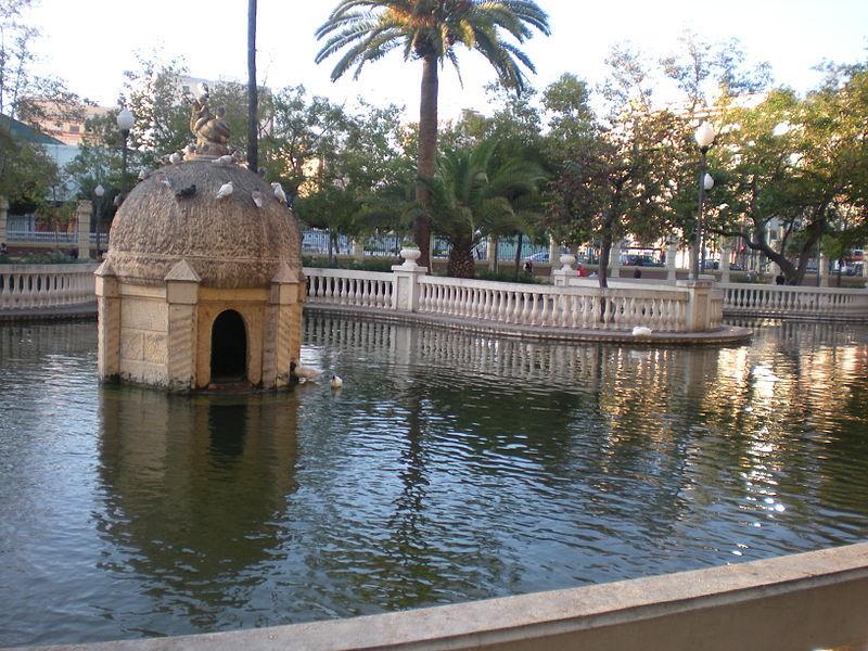 ريبالتا - السياحة في مدينة كاستيون دي لا بلانا الاسبانية