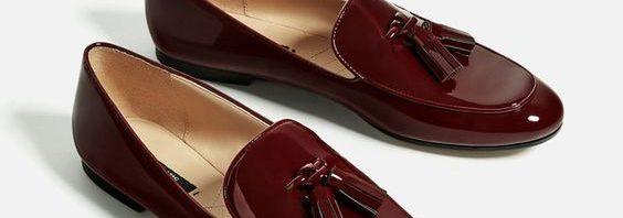 577ed9aab أحدث أشكال الأحذية النسائية الرائعة ماركة Zara | المرسال