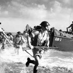 حرب نورماندي و أهم تفاصيل المرحلة الأولى بها