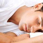طرق حرق دهون الجسم أثناء النوم