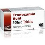 دواء حمض الترانيكساميك لانقاذ الأمهات من نزيف الولادة