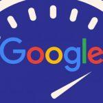 خطوة واحدة لقياس سرعة الانترنت لجوالك عبر جوجل