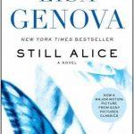 """رواية """" لا تزال أليس """" لـ ليزا جينوفا .. بين الحب و الزهايمر"""