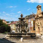 مدينة تشيزينا الايطالية بالصور