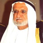 رجل الأعمال الإماراتي سعيد بن أحمد آل لوتاه