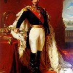 شارل لويس نابليون بونابارت رئيس فرنسا السابق