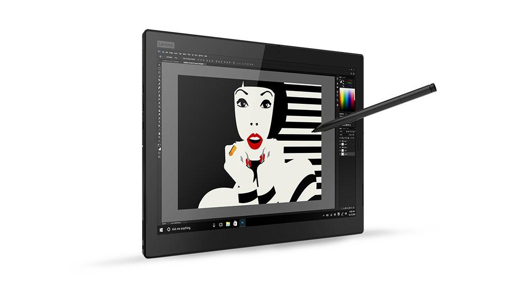 مواصفات اللوحي لينوفو ThinkPad Tablet شاشة-التابلت-لينوفو-