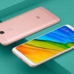 مواصفات و سعر جوال شاومي Xiaomi Redmi Note 5