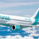 طيران ناس يفتتح خط رحلات جديد بين المملكة وباكستان