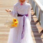 أجمل أشكال الملابس الإسلامية للأطفال
