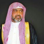 عبدالله بن أحمد الشريع أسطورة عالم النقل بالمملكة