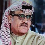 المعلق الرياضي الإماراتي علي حميد