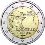 تطورات العملة في جمهورية سان مارينو