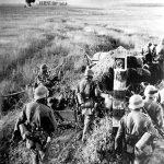 عملية بارباروسا الحربية و الأطراف المتنازعة