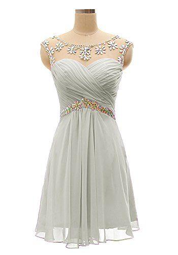 d199800fe أروع الفساتين القصيرة للسهرات و المناسبات | المرسال