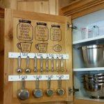 أحدث الأفكار لترتيب المطبخ و تنظيم أغراضه