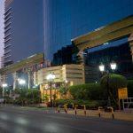 """فندق الدار البيضاء """" أجمل فنادق جدة """""""