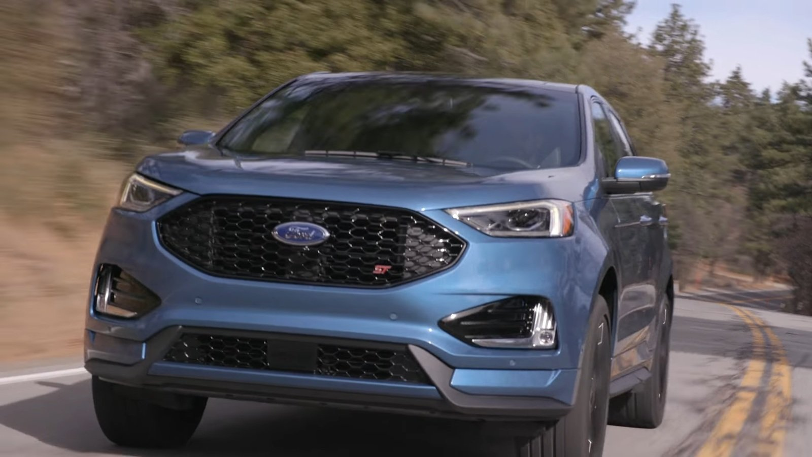 Photos and specifications of Ford Edge ST 2019 Sport Photos and specifications of Ford Edge ST 2019 Sport  D9 81 D9 88 D8 B1 D8 AF  D8 A7 D9 8A D8 AF D8 AC ST 2019  D8 A7 D9 84 D8 B1 D9 8A D8 A7 D8 B6 D9 8A D8 A9