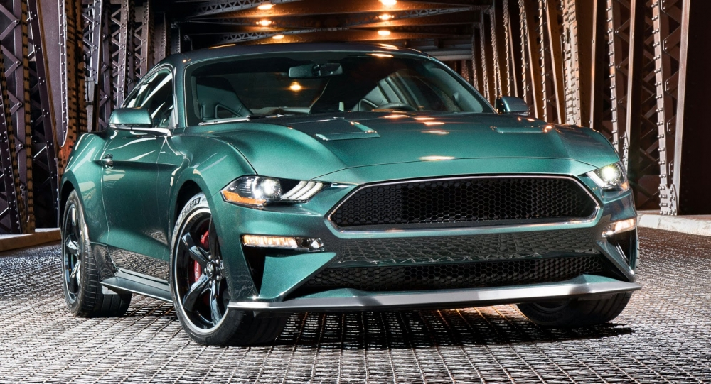 ford launches the classic mustang mustang 2019 Ford launches the classic Mustang Mustang 2019  D9 81 D9 88 D8 B1 D8 AF  D9 85 D9 88 D8 B3 D8 AA D9 86 D8 AC 2019 Bullitt