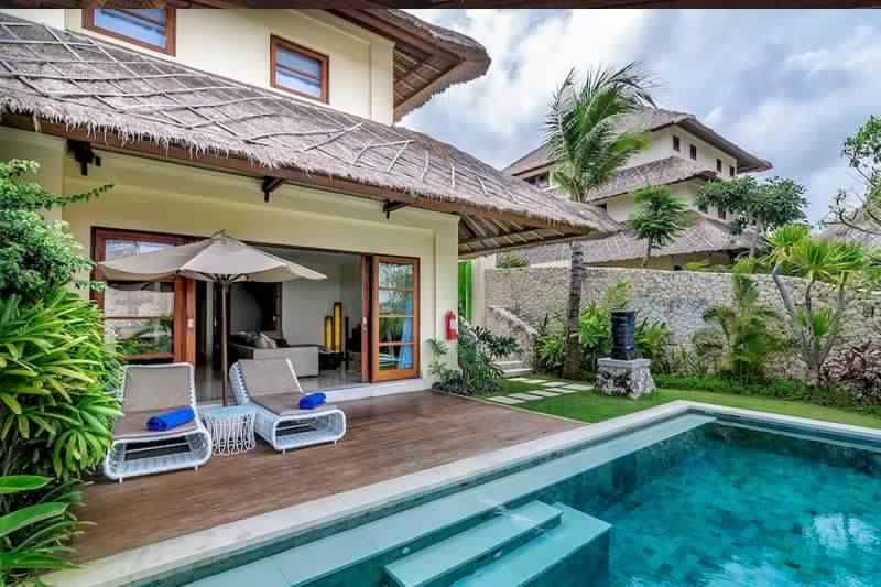 for Garden pool haiti