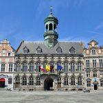 مدينة مونس البلجيكية بالصور