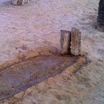 اين يقع قبر الزير سالم الحقيقي