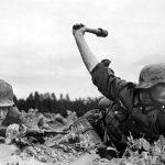 أغرب أسلحة النازية في الحرب العالمية الثانية