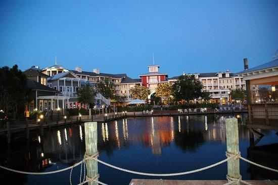 Baytowne - مدينة ديستين بفلوريدا