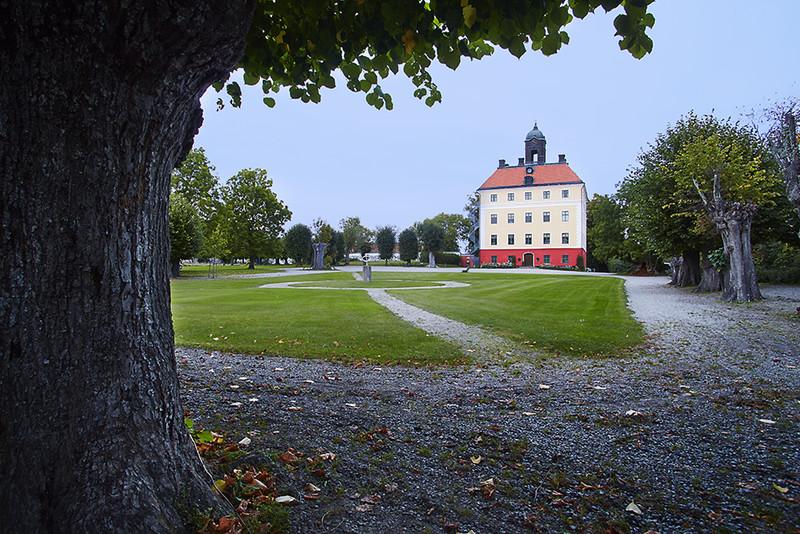 انجسو في فيستيروس السويدية - مدينة فيستيروس  في دولة السويد